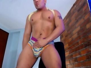 Webcam Snapshot for AndrewLawren