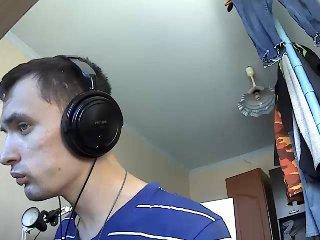 Webcam Snapshot for BigDickNiko