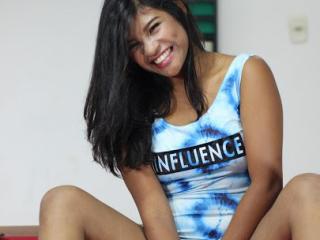 Webcam Snapshop for Model CamilleBabe