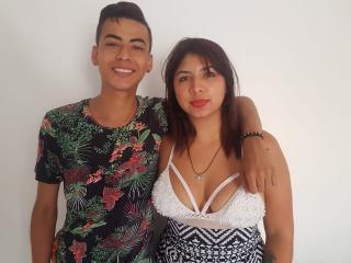 LiliAndCarlos