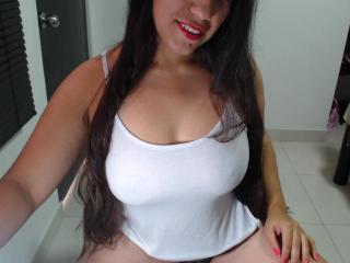 MelanyHott