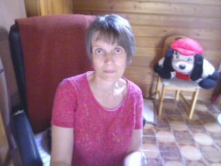 Sensuella webcam